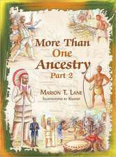 More Than One Ancestry