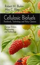 Cellulosic Biofuels