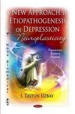 New Approach to Etiopathogenezis of Depression