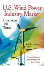 U.S. Wind Power Industry Market