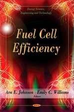 Fuel Cell Efficiency