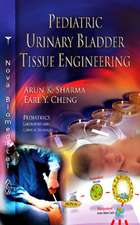 Pediatric Urinary Bladder Tissue Engineering