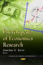 Encyclopedia of Economics Research