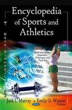 Encyclopedia of Sports & Athletics