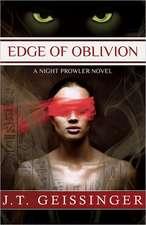 Edge of Oblivion
