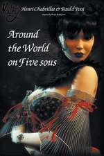 Around the World on Five Sous