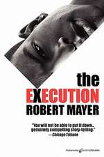 The Execution:  The Seven Citadels