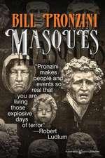 Masques:  Nameless Detective