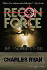 Lightning Strike:  Recon Force