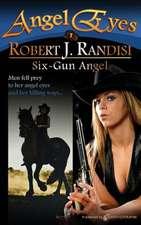 Six-Gun Angel