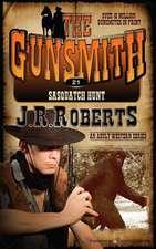Sasquatch Hunt