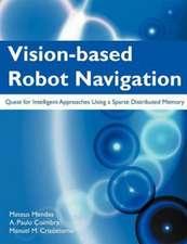 Vision-Based Robot Navigation