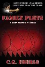 Family Plots