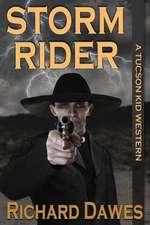 Storm Rider, a Tuscon Kid Western