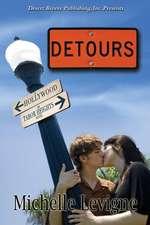 Detours:  The Attache