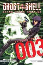 Ghost in the Shell  Stand Alone Complex 3 Idolater