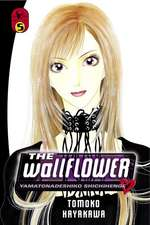 The Wallflower 5