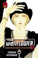 The Wallflower 6