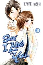 Say I Love You Vol.3
