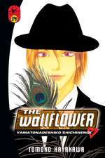 The Wallflower 34