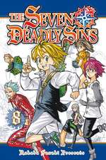 The Seven Deadly Sins 8