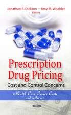 Prescription Drug Pricing