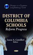 District of Columbia Schools