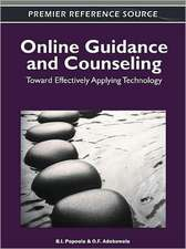 Online Guidance and Counseling
