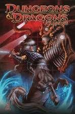 Dungeons & Dragons Classics Volume 2