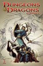 Dungeons & Dragons Classics Volume 3