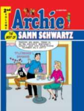 Archie:  The Best of Samm Schwartz Volume 2