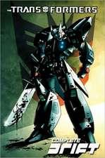 Transformers:  Complete Drift