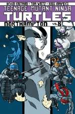 Northampton:  The Complete Russ Manning Newspaper Strips Volume 3 (1971-1974)