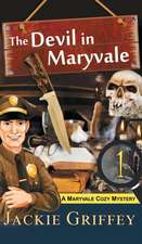 Devil in Maryvale (a Maryvale Cozy Mystery, Book 1)