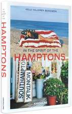 In the Spirit of the Hamptons