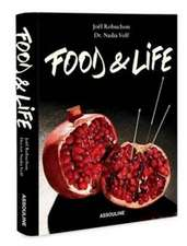 Joel Robuchon Food and Life:  Fashion as the Art of Being