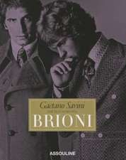 Brioni the Man Who Was