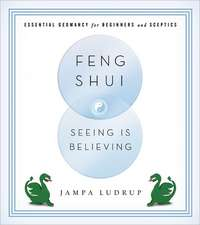 Feng Shui:  Essential Geomancy for Beginners and Skeptics
