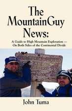 The Mountainguy News