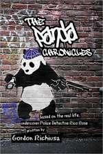 The Panda Chronicles