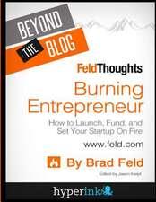 Beyond the Blog