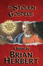 The Stolen Gospels:  Book 1 of the Stolen Gospels