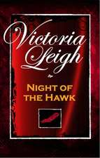 Night of the Hawk:  The Affinities Cycle Book 1 Part1