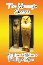 The Mummy's Secret