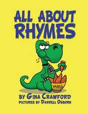 All about Rhymes:  A Re-Telling of the Picture of Dorian Gray