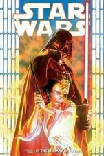 In the Shadow of Yavin, Volume 4