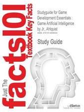 Studyguide for Game Development Essentials
