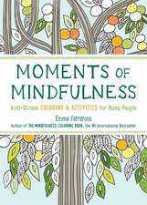 The Mindfulness Coloring Book - Volume Three
