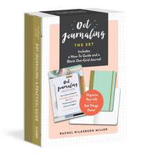 Everything You Need to Know to Start a Bullet Journal, Book & Journal