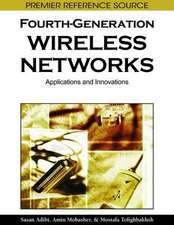 Fourth-Generation Wireless Networks